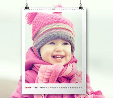 Fotokalender 2020 Selbst Gestalten Wunderkarten