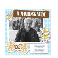 A Mordsgaudi