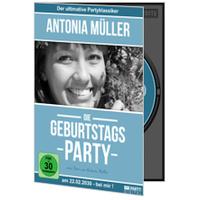 Geburtstags-DVD Klassisch
