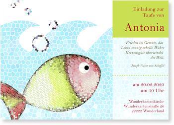 Einladungskarten Taufe   Gratis Musterkarten Und Versand, Einladungs