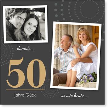 50 Jahre Glück