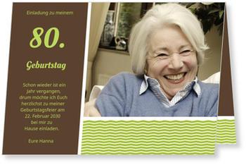 Texte Zum 80 Geburtstag