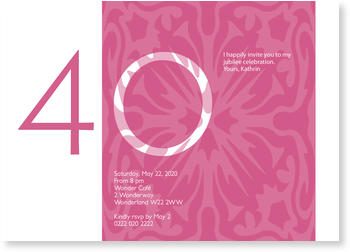 40th
