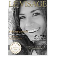Magazin - Le Visage