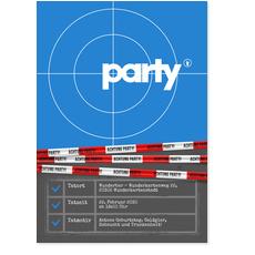 Partytatort