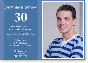 30th