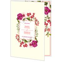 Hochzeitsblumen - Crème