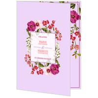 Hochzeitsblumen - Flieder