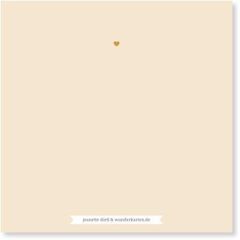 Treue Liebe Einladungskarten Goldene Hochzeit