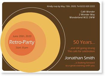 50th