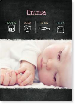 Geburtskarten Günstig Gratis Musterkarten Und Versand