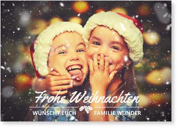 Weihnachtskarten Senden Kostenlos.Aktuelle Weihnachtskarten Gratis Musterkarten Und Versand