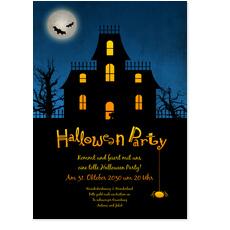 Halloween - Gruselhaus